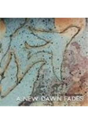 A New Dawn Fadest - I See The Night Birds (Music Cd)