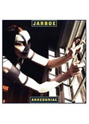 Jarboe - Anhedoniac (Music CD)