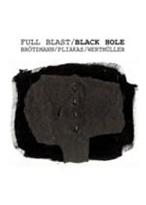 Full Blast - Black Hole (Music CD)