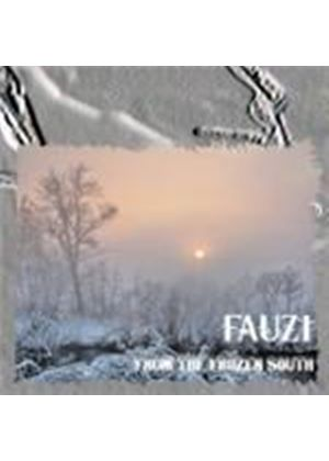 Fauz't - From The Frozen South (Music CD)