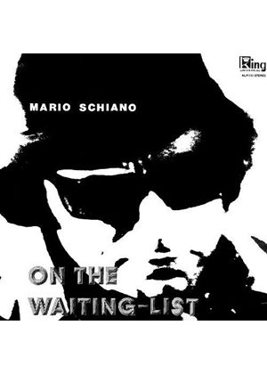 Mario Shiano - On The Waiting List