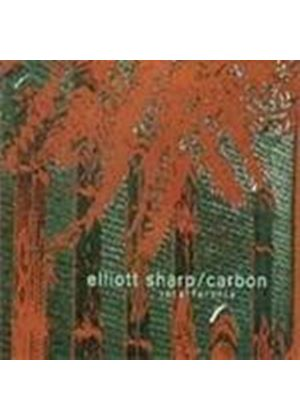 Elliott Sharp & Carbon - Interference