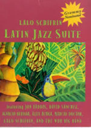 Lalo Schifrin-Latin Jazz Suite