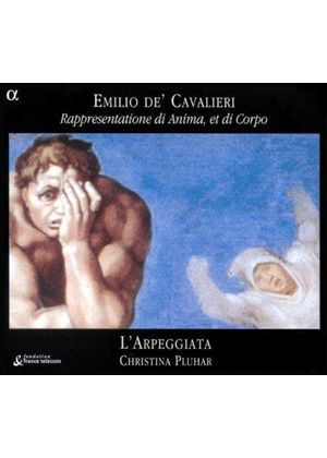 Cavalieri: (The) Representation of the Body and the Soul