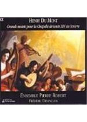 Du Mont: Grand Motets