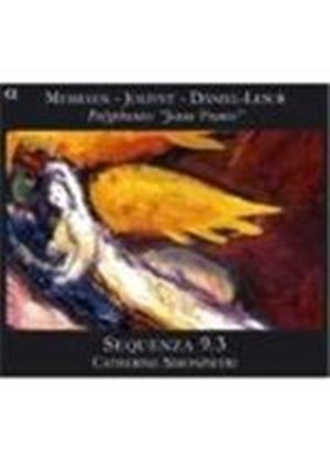 Messiaen; Jolivet; Lesur: Orchestral Works