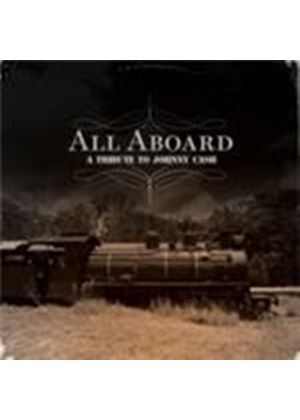 Various Artists - All Aboard (A Tribute To Johnny Cash) (Music CD)