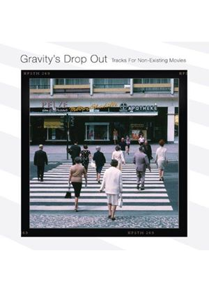 Thorsten Soltau - Gravity's Drop Out (Tracks for Non-Existent Movies) (Music CD)