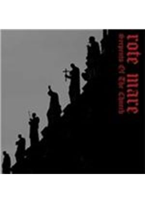 Rote Mare - Serpents of the Church (Music CD)