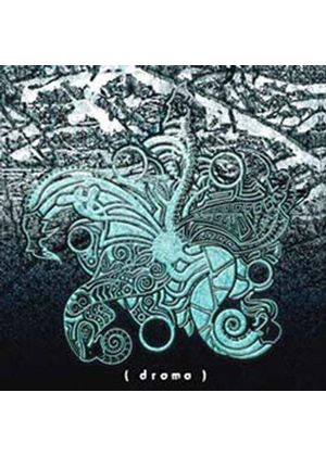 Drama - Zastor Tisine (Music CD)