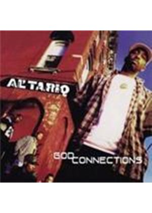 Al' Tariq - God Connections [Digipak] (Music CD)