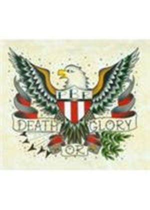 Punk Blues Review - Death Or Glory [PA] (Music CD)