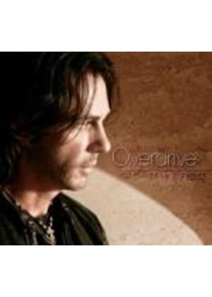Rick Springfield - Venus In Overdrive (Music CD)