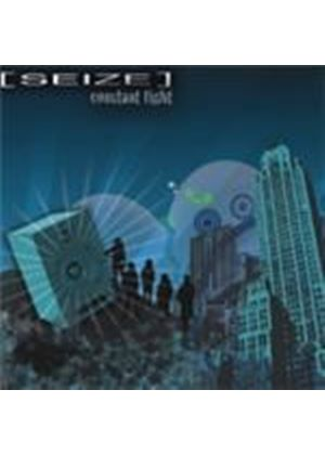 Seize - Constant Fight (Music CD)