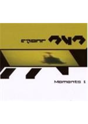 Front 242 - Moments (Music CD)