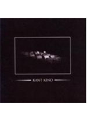 Kant Kino - We Are Kant Kino You Are Not (Music CD)