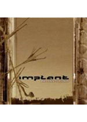 Implant - Implantology (Music CD)