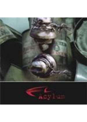 Acylum - Enemy, The (Music CD)