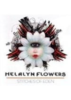 Helalyn Flowers - Stiches Of Eden (Music CD)