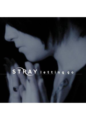 Stray - Letting Go (Music CD)