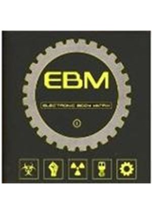 Various Artists - Electronic Body Matrix Vol.1 (Music CD)