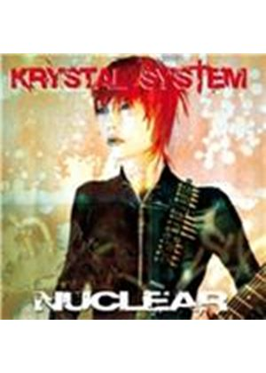 Krystal System - Nuclear (Limited Edition) (Music CD)