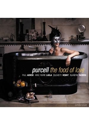 Purcell: (The) Food Of Love (Music CD)