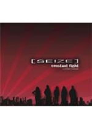 Seize - Constant Fight (Limited Edition) (Music CD)