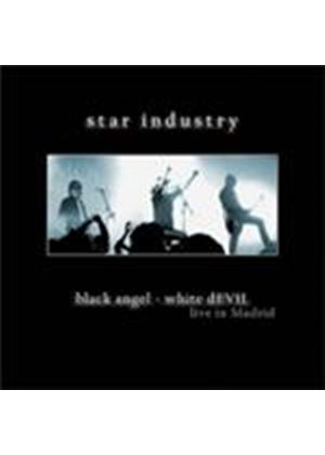 Star Industry - Black Angel White Devil (Music CD)
