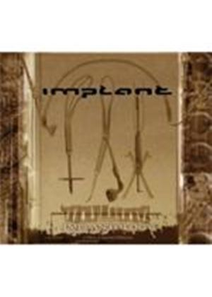 Implant - Implantology/Surgical Files (Music CD)