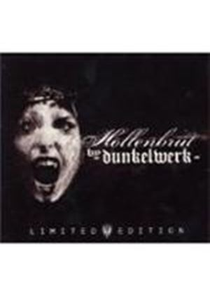 Dunkelwerk - Hollenbrut/Nightbreeders (Music CD)