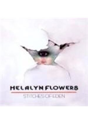 Helalyn Flowers - Stiches Of Eden (Limited Edition) (Music CD)