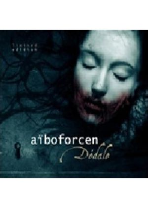 ¡AiBoFoRcEn< - Dedale (Limited) (Music CD)