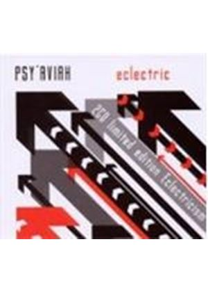 Psy'Aviah - Eclectric/Eclectricism (Music CD)