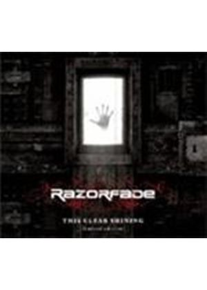 Razorfade - This Clear Shining/Re-Shining (Limited Edition) (Music CD)