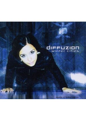 Diffuzion - Winter Cities (Music CD)