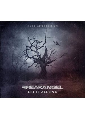 Freakangel - Let it All End (Music CD)