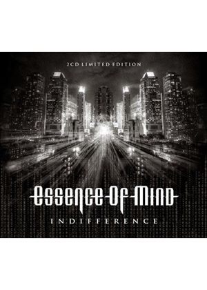 Essence of Mind - Indifference (Music CD)