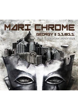 Mari Chrome - Georgy #11811 (Music CD)