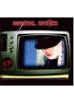 Krystal System - Underground (Voodoo Night Sessions) (Music CD)