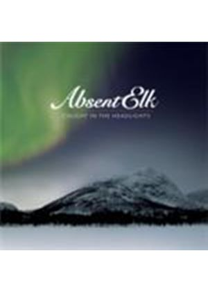Absent Elk - Caught In The Headlights (Music CD)
