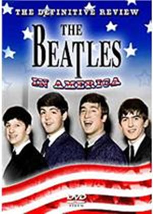 Beatles - The Beatles In America
