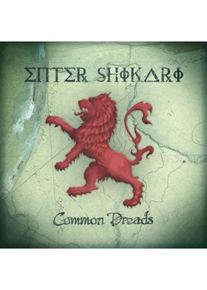 Enter Shikari - Common Dreads (Music CD)