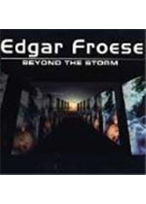 Edgar Froese - Beyond The Storm