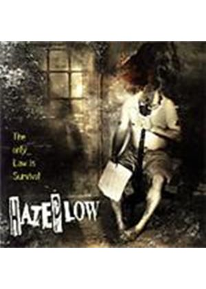 Hate Plow - Only Law Is Survival, The (Music CD)