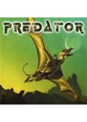 Predator - Predator (Music CD)