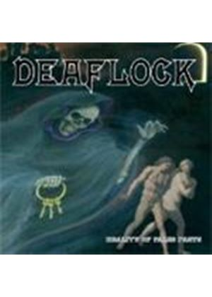 Deaflock - Reality Of False Pasts (Music CD)