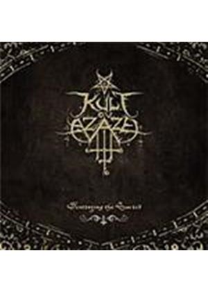 Kult Ov Azazel - Destroying The Sacred (Music CD)