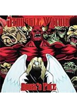 Struggle Within - Angel's Face (Music CD)