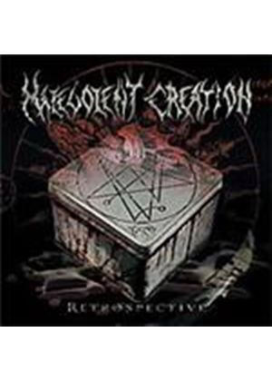 Malevolent Creation - Retrospective (Music CD)